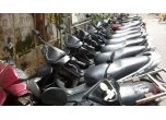 20x YAMAHA NOUVO 125CC FOR SALES AT HANOI...