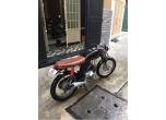 Honda 67 cafe style/racer