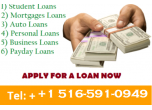 Cash Offer without collateral . fast approval...
