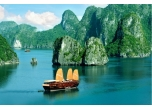 VIDEO MAP TOURIST VIET NAM