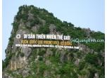 VIDEO TOURIST MAP OF VIETNAM.